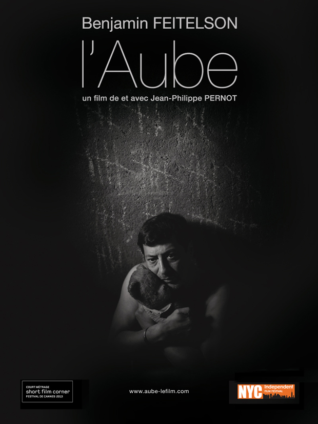 Aube screened at NYC Indie Fest Film